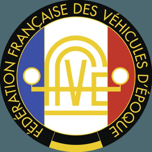 Logo Fédération Française des Véhicules d'Epoque