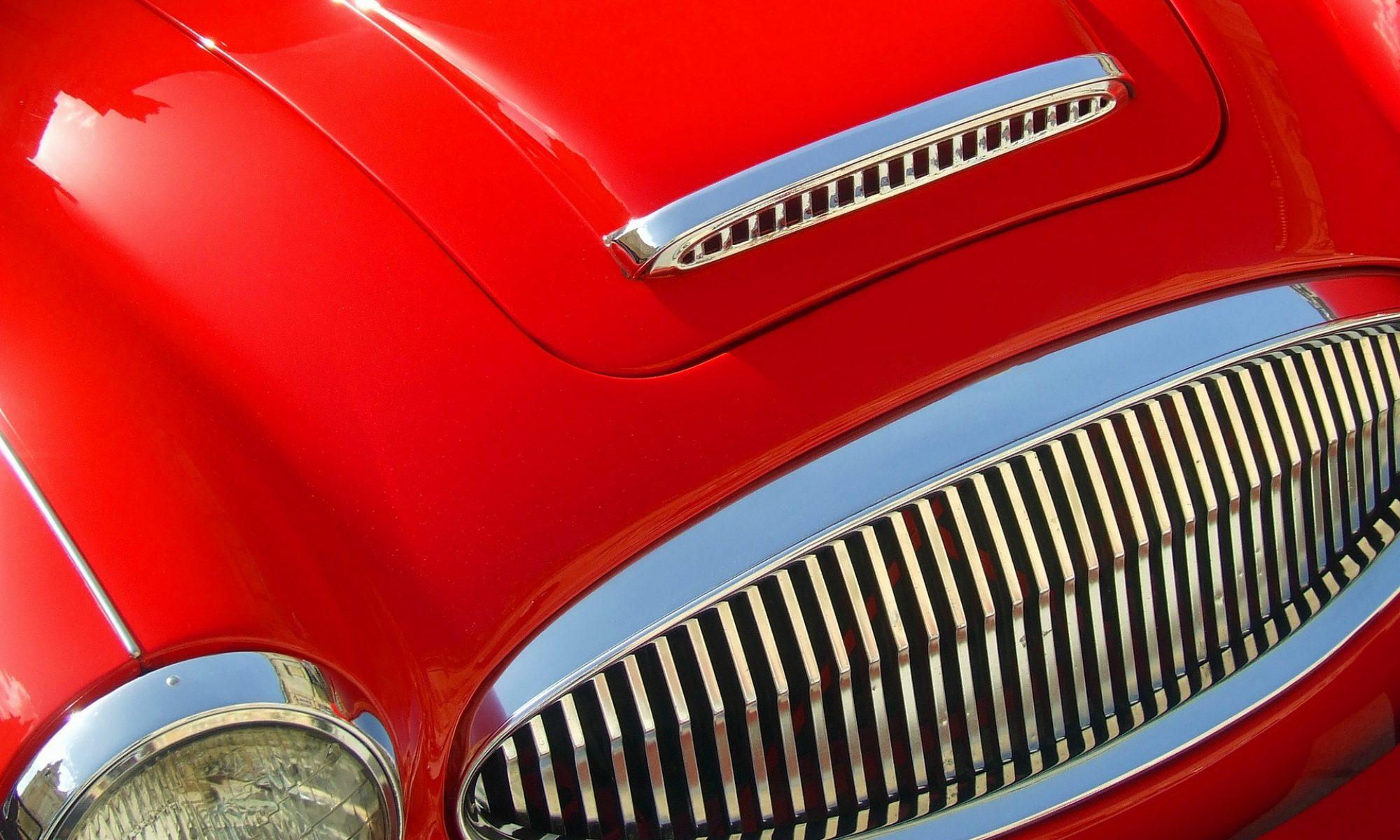 Achat et vente de voitures ancienne