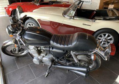 Honda CB 750 Four 03