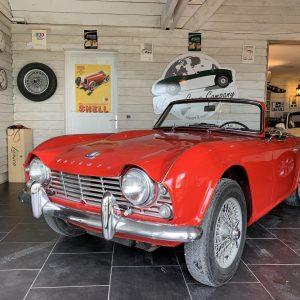 Importation Achat Et Vente De Voitures Anciennes Classic Cars Company