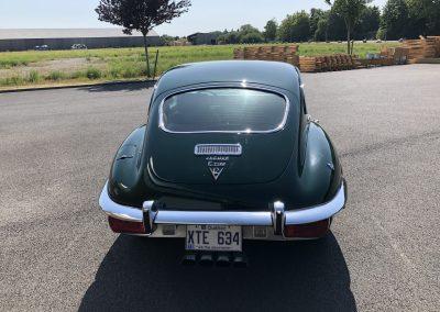 Jaguar type e série 3 00004