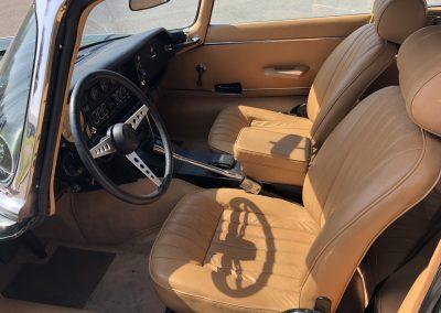 Jaguar type e série 3 00007