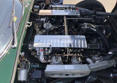 Jaguar type e série 3 00015