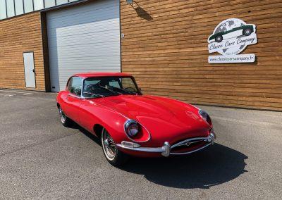 Jaguar type serie 1-5 00001