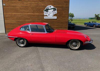 Jaguar type serie 1-5 00002