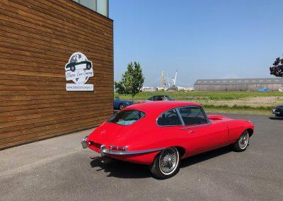 Jaguar type serie 1-5 00003