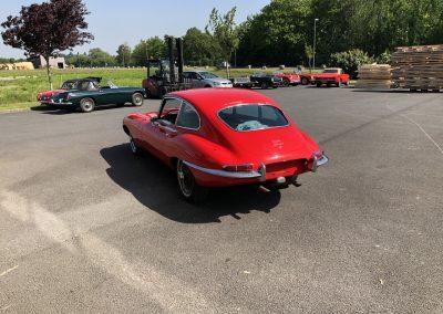 Jaguar type serie 1-5 00004