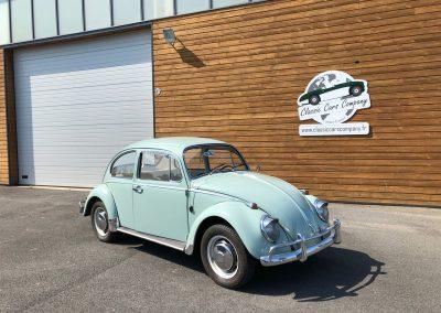 Volkswagen Coccinelle 00001
