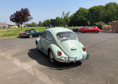 Volkswagen Coccinelle 00003