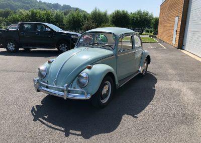 Volkswagen Coccinelle 00004
