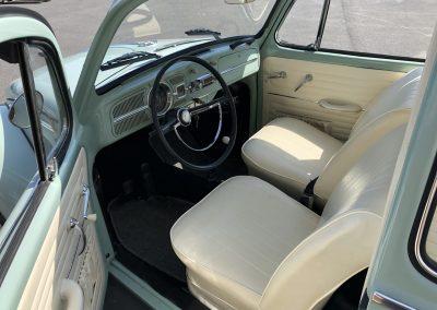 Volkswagen Coccinelle 00005