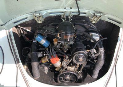 Volkswagen Coccinelle 00009