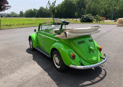 Volkswagen Coccinelle cabriolet 00003