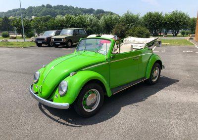 Volkswagen Coccinelle cabriolet 00004