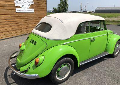 Volkswagen Coccinelle cabriolet 00011