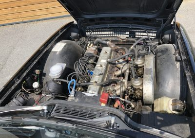 Triumph TR6 noir 00007