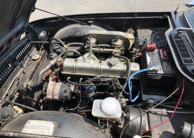 Triumph TR6 noir 00014