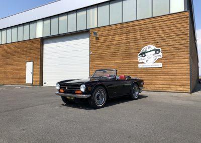 Triumph TR6 noir 00017